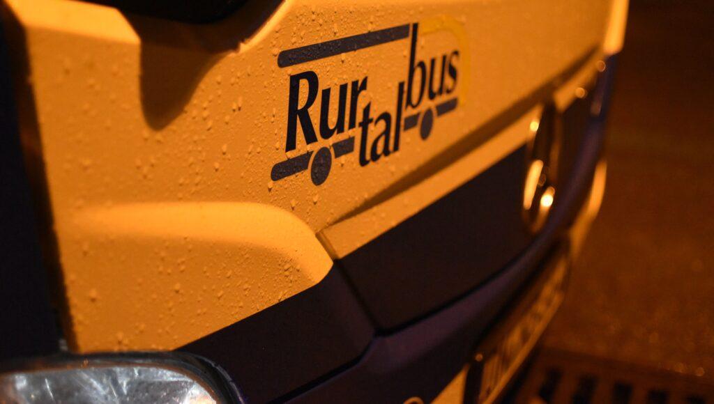 Alles Gute für das Jahr 2021 - Rurtalbus